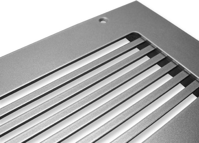 Metal Vent Cover Gallery