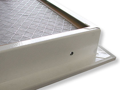 Turn Of The Century Cold Air Return Style Vent Cover