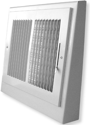 Baseboard Heating Duct : University baseboard vent cover closeup pictures